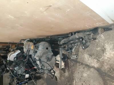 Opel Vectra automaat