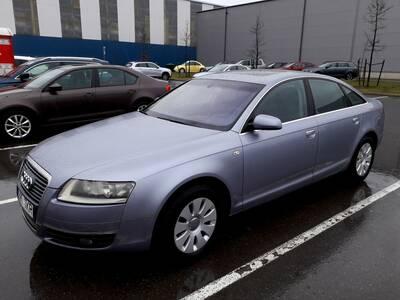 Audi A6 2.4 130kW