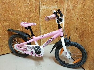 Scott jalgratas 16''