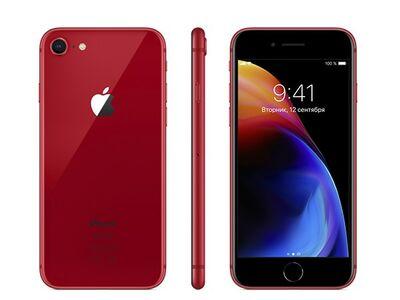 Iphone 8 64GB Red UUS