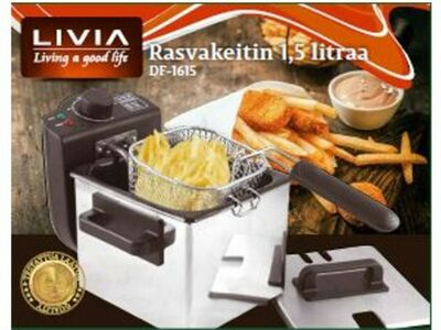 Fritüür Livia