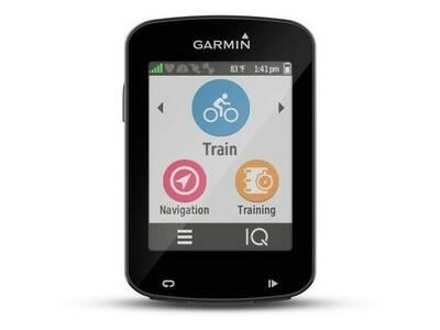 Garmin EDGE 820 GPS rattaarvuti rattakompuuter UUS