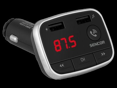 Bluetooth/ mp3 saatja autosse SWM3500BT