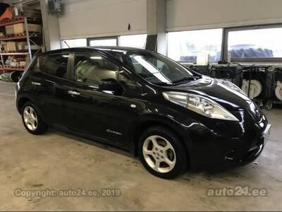 Müüa Nissan Leaf