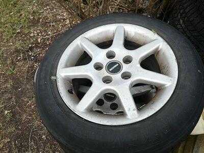 Mazda 6 valuveljed  15