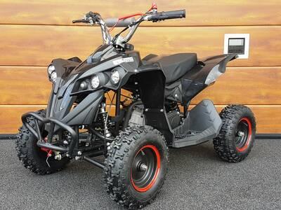 UUS laste ATV CLARX-50