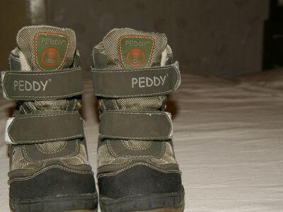 Peddy's talvesaapad nr 29