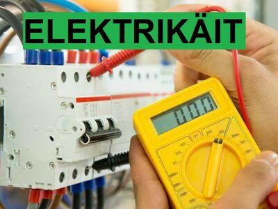 Elektri Käidukorraldus