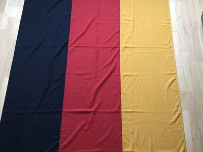 Saksamaa lipp
