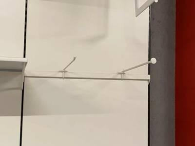Garderoobi süsteemid / riidekapi sisu