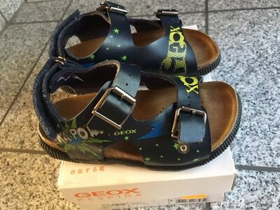 Geox sandaalid s. 28