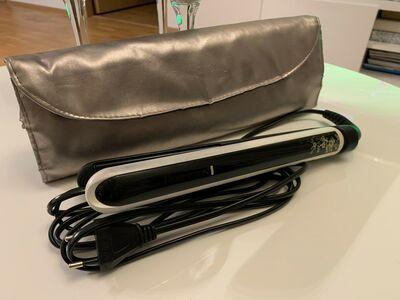 Juuksesirgendaja REMINGTON + kuumakindel kott