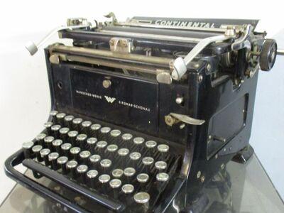 Tsaariaegsed kirjutusmasinad alates 1902 a.