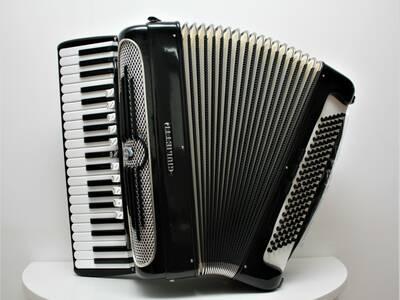 Itaalia akordion GIULIETTI 57