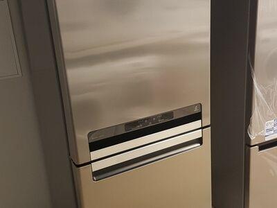 70 cm lai külmkapp WHIRLPOOL WBA 43982 NFCIX
