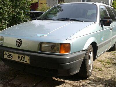 Müüa VW Passat
