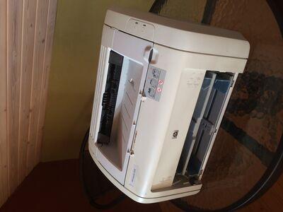 Printer HP laserjet 1018