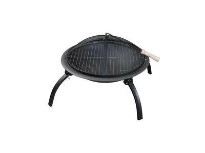Uus Master grill-tulealus