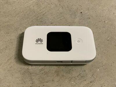 4G WiFi tasku ruuter HUAWEI