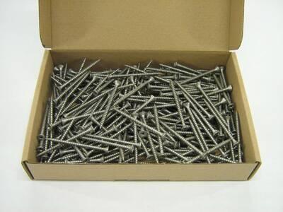 Roostevaba puidukruvid - 5 x 70 / 250 tk