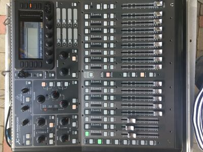 DIGIPULT BEHRINGER X32 PRODUCER