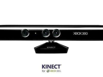 Xbox360 kinect sensor for xbox 360