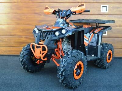 UUS ATV 125 CC AVIATOR AVENGER PREMIUM R8