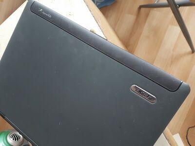 Sülearvuti acer travelmate 5720G