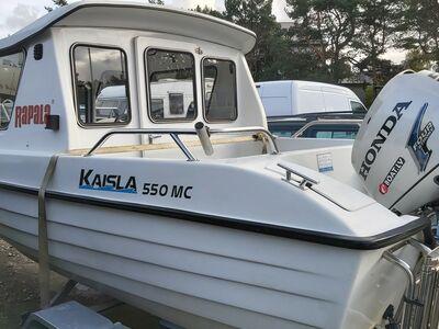 Kaisla 550 MC