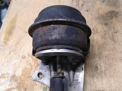 Turbo vaakumregulaator, vaakumtoos