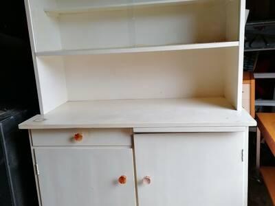 Retro 50 /60 a. Köögi puhvetkapp