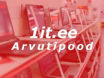 Töökindlad äriklassi sülearvutid - 1it.ee
