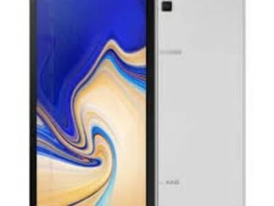 Samsung Galaxy Tab S4 10.5 White 64gb Sm-T830