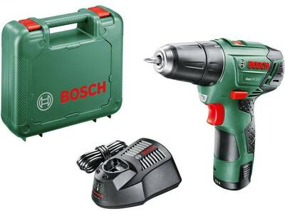 Bosch EasyDrill 12-2 Akutrell-kruvikeeraja