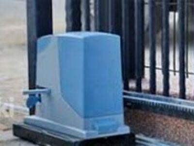 Liugvärava automaatika NICE Rox 600