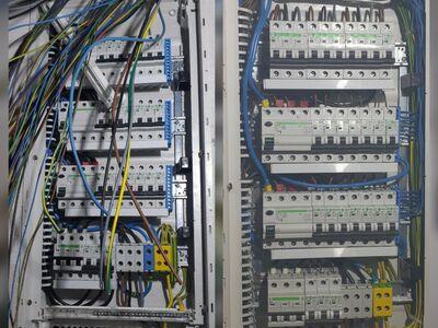 Elektrikilbi paigaldamine