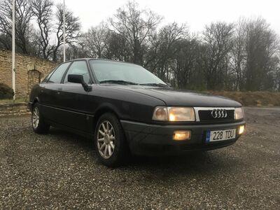 Audi 80 B3 1.8 66kW (ÜV - 2020. oktoober)
