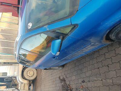 VW Touran varuosadena