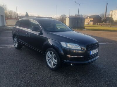 Audi Q7 3.0 171kW