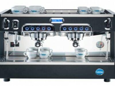 Kohvimasin ja digitaalne kohviveski