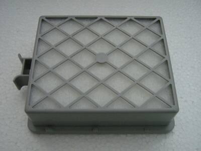 Lux Intelligence HEPA 2 filter