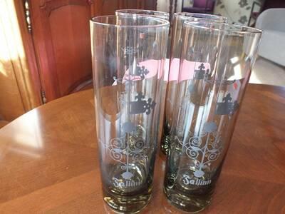 Tarbeklaasi klaasid