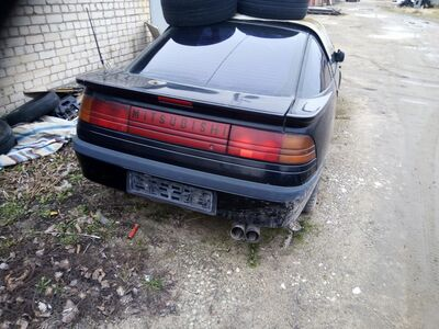 Mitsubishi Eklips