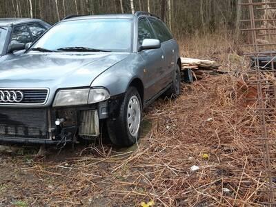Audi  A4 B5 98, 2.5 TDI 110kW