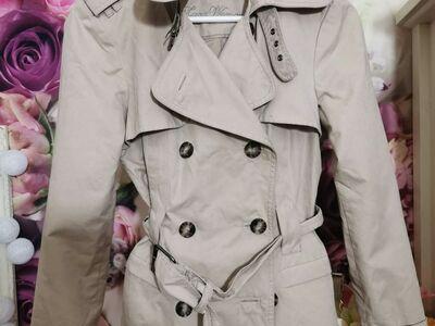 Zara Women naiste k/s mantel, s. XS