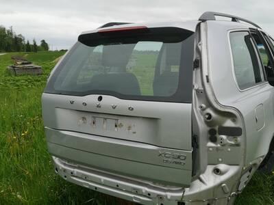 Volvo XC90 2004 120kW varuosad