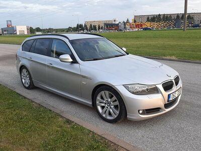 BMW 325D atm 2010