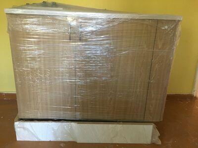 Uus mini-köök