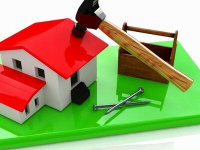 Ehitus- remondi ja viimistlustööd