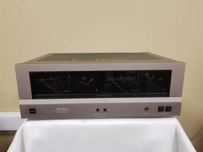 Hitachi HMA-7500 mk2 lõppvõimendi